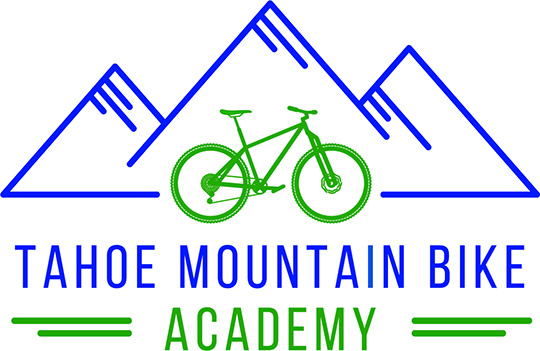 Tahoe Mountain Bike Academy logo